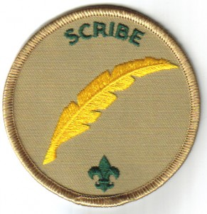 Scibe_patch